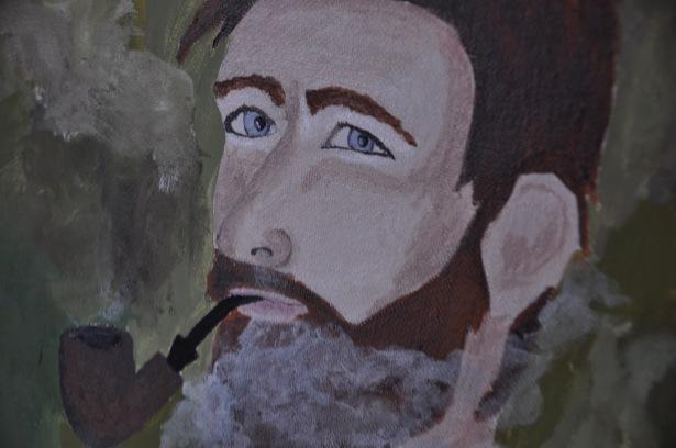 Pipe Smoker 4
