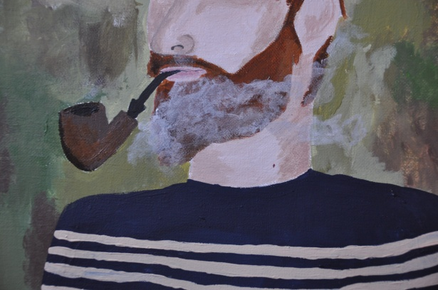 Pipe Smoker 3